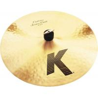 "K Custom 16"" Session Crash"