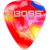 Boss BPK-12-MM Celluloid Medium Mosaic 12-pack