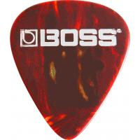Boss BPK-12-SH Celluloid Heavy Shell 12-pack