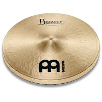 "Meinl Byzance 14"" Hihat Traditional Medium"