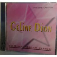 Celine Dion Video CD karaoke
