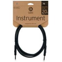 Planet Waves PW-CGT-20 Instrumenttijohto 6m