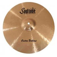 "Soultone Custom Brilliant 10"" Splash"