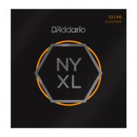 Daddario NYXL 1046 Regular Light 10-46