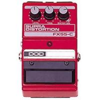 DOD FX 55C Supra Distortion