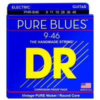 DR PHR-9/46 Pure Blues 9-46