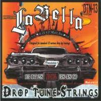La Bella DT13 Drop tune 13-60