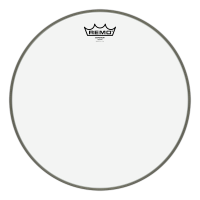 Remo Emperor BB1320 Clear Bass 20""