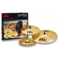 "Meinl  HCS1416-20R New Player setti 14"" Hihat+16"" Crash+20""Ride"