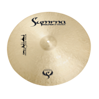 Symrna IJ-C18 Istambul Jazz Crash 18""