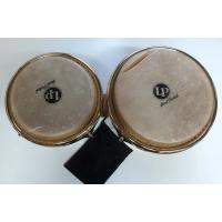 Latin Percussion Generation II Professional Bongot [K] Käytetty