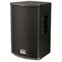 "DAP audio MC-12 2tie 250W 8 ohm.12""+torvi"