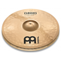"Meinl Classic Custom 14"" Medium Hihat"