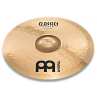 "Meinl Classic Custom 16"" Medium Crash"