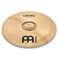 "Meinl Classic Custom 20"" Medium Ride"