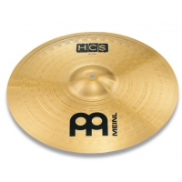 "Meinl  HCS14"" Crash"