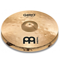 "Meinl Classic Custom Extreme Metal 14"" Hihat"