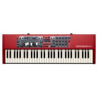 Clavia Nord Electro 6D 61 keyboard