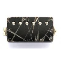 Bare Knuckle Painkiller Humbucker Set - Blk
