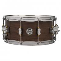 "PDP EX Snare Satin walnut/maple/walnut 14"" x 6,5"""