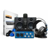 Presonus AudioBox 96 Ultimate Bundle