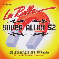 La Bella SA1046R Super Alloy 010-046