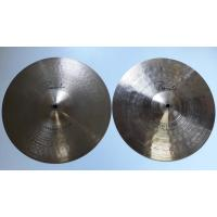 "Signature 14"" Medium Hihat [K] Käytetty"