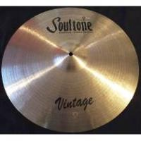"Soultone Vintage 14"" Crash"