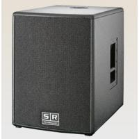 SR Technology STW 600 subwoofer 15""