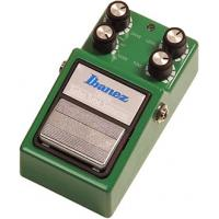 Ibanez TS9DX Tubescreamer Turbo