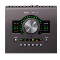 Universal Audio Apollo Twin X Duo äänikortti