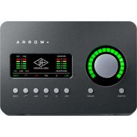 Universal Audio Arrow - äänikortti Thunderbolt 3