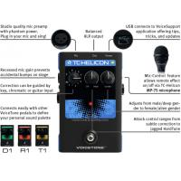 TC - C1 Voicetone Hardtune&Correction