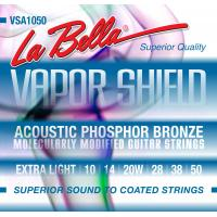 La Bella VSA1050 10-50 Vapor Shield Acoustic