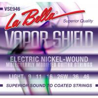 La Bella VSE946 9-46 Vapor Shield Electric