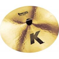 "K Custom 16"" Dark Thin Crash"